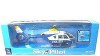 NewRay Eurocopter EC135 Polizei (25947)