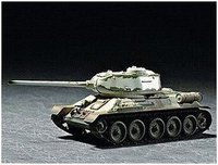 Trumpeter Easy Model - T-34/85 Russian Army Winter Marking (36271)