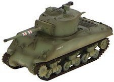 Trumpeter Easy Model - M4A3 (76) Middle Tank 4th Tank Batallion 1st Armored Division (36262)