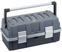 Allit McPlus Alu C 18 Profi-Werkzeugkoffer (unbestückt) (457011)