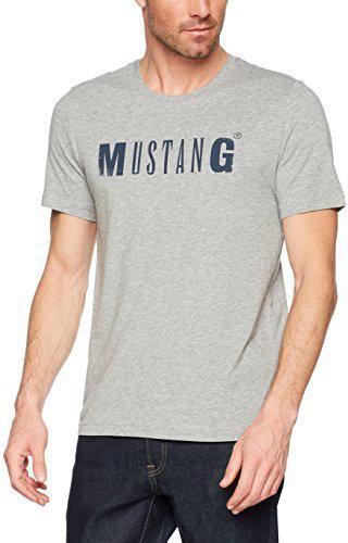 Mustang T Shirt Herren Kaufen Gunstig Im Preisvergleich
