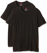 herren shirts g�nstig kaufen ab 0,87 \u20ac im preisvergleich preis de  s oliver t shirt herren