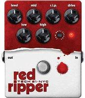 Tech21 Red Ripper