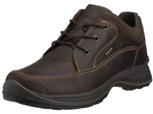 Grisport Unisex Schuhe Herren und Damen Trekking Low Trekking- und Wander- Halbschuh, Atmungsaktive Gritex-Membran-Konstruktion Schwarz (Nero/V12), EU 46