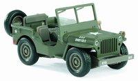 NewRay Jeep Willys (61053)