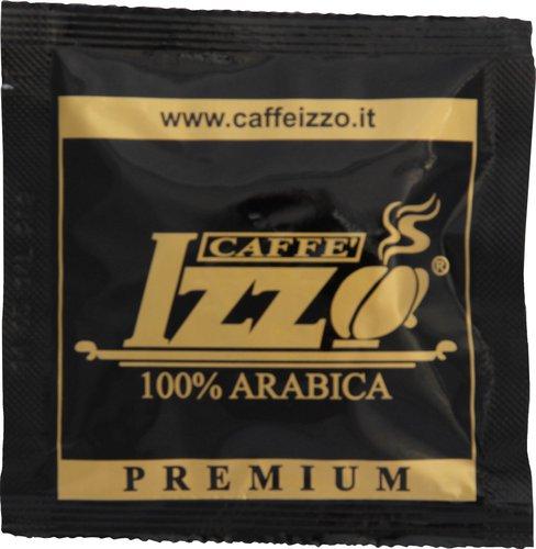 Izzo Caffé Arabica Pads