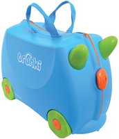 Trunki Reisekoffer Ride-on Suitcase