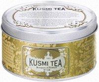 Kusmi Tea Bouquet de Fleurs n108 Metalldose
