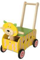 I m Toy Schiebewagen Katze