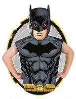 Batman Kinder-Maske