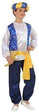 Arabischer Prinz Kinder Kostüm