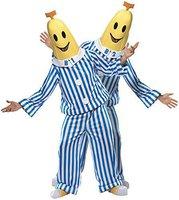 Bananas in Pyjamas Lizenz Kostüm
