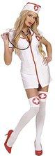 Sexy Krankenschwesterkostüm