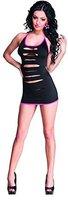 Sexy Disco Girl Kostüm