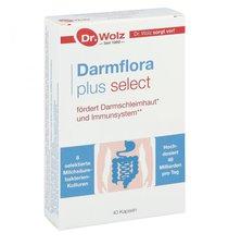 Dr. Wolz Darmflora Plus Select Kapseln (PZN 4837433)