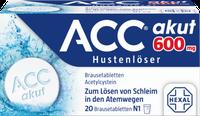 Hexal AG Acc Akut 600 Brausetabl. (PZN 10808)