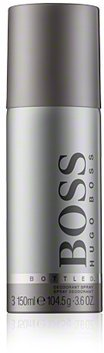 Hugo Boss Bottled Deodorant Spray (150 ml)