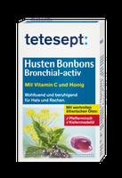 tetesept Bronchial-Activ Hustenbonbons (100 g)