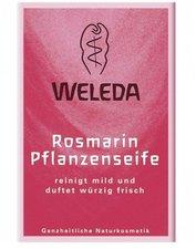 Weleda Rosmarin Pflanzenseife (100 g)