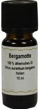 Apotheker Bauer + Cie Bergamotte 100 % ätherisches Öl (10 ml)