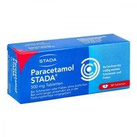 STADA Paracetamol 500 (10 Stück)