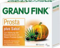 GRANU FINK Prosta Kapseln (60 Stück)