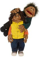Living Puppets Karlos