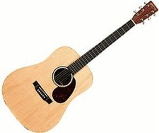 Martin Guitars DX1