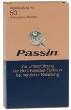Merz Passin Drag. (50 Stück)
