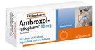 ratiopharm Ambroxol 60 Hustenloeser Tabl. (50 Stück)