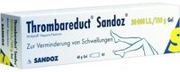 Sandoz Thrombareduct 30 000 I.E. gel (40 g)