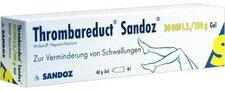 Sandoz Thrombareduct 30 000 I.E. gel (40 g)