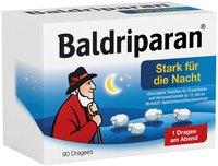 Baldriparan Stark f.d. Nacht Tabletten überzogen (90 Stk.)