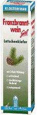 Klosterfrau Franzbranntwein Latschenkiefer Gel (100 g)