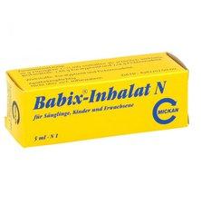Mickan Babix Inhalat N 5 ml