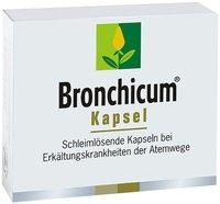 Bronchicum Kapseln (50 Stk.)