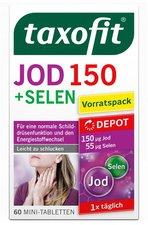 taxofit Jod Depot Tabletten (60 Stk.)