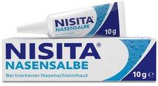 Engelhard Nisita Nasensalbe 10 g