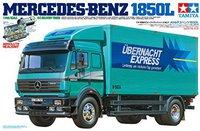 Tamiya Mercedes-Benz 1850L Bausatz (56307)