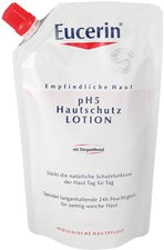 Eucerin pH5 Intensiv Lotio Nachfüll. (400 ml)