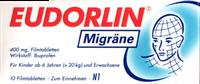 Berlin-Chemie Eudorlin Migraene Filmtabletten (10 Stk.)