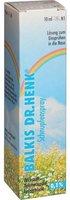 DOLORGIET Balkis Schnupfenspray (10 ml)