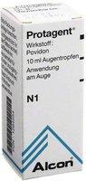 ALCON Protagent Augentr. (10 ml)
