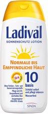 Ladival Normale / empf. Haut Sonnenschutz Lotion LSF 10 (200 ml)