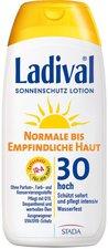 Ladival Normale / empf. Haut Sonnenschutz Lotion LSF 30 (200 ml)