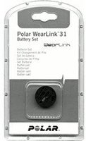 Polar WearLink Batterie-Set