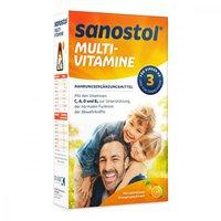 ALTANA Multi-Vitamin Saft (230ml)