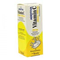 Scheffler Additiva Vitamin C Brausetabletten (10 Stk.)