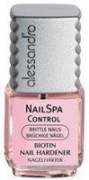 Alessandro Nail Spa Biotin Nail Hardener (10 ml)
