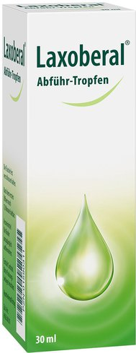 Boehringer Laxoberal (30 ml)